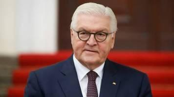 Steinmeier würdigt Beitrag osteuropäischer Länder zum Mauerfall