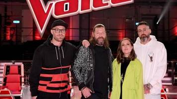 TV-Tipp: The Voice of Germany (Finale)