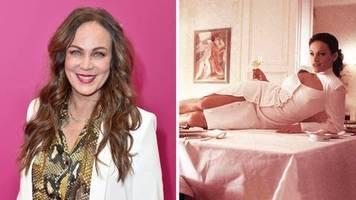 Dschungelcamp 2020: Sonja Kirchberger soll im Dschungelcamp dabei sein – das müssen Sie über die Schauspielerin wissen