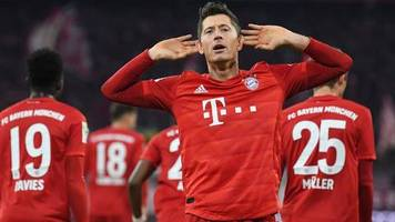 Fußball-Bundesliga: Von wegen Männerfußball: Bayern demütigt den BVB
