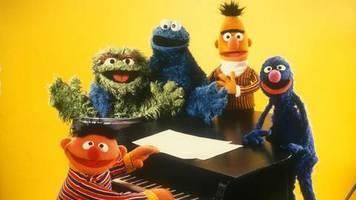 Kult-Show: Monsteralarm in New York - die Sesamstraße wird 50