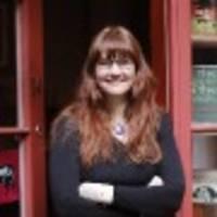 literatur von frauen: wir verdienen nicht, in den bücherregalen unten zu stehen