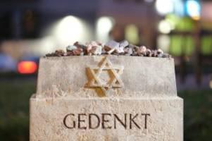 Antisemitismus: 81 Jahre Novemberpogrome: Das sind die wichtigsten Fakten