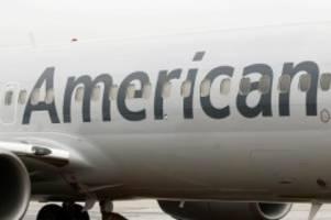 Nächste Fristverlängerung: American Airlines streicht Boeing-737-Max-Flüge bis März
