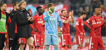Köln mit Last-Minute-K.o. gegen Hoffenheim