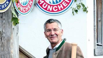 FC Bayern München: Auf Hoeneß-Nachfolger Hainer kommt's jetzt an