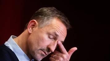 1. FC Köln trennt sich von Trainer Achim Beierlorzer