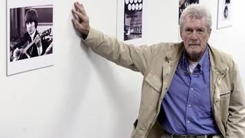 Berühmter Beatles-Fotograf Robert Freeman ist tot