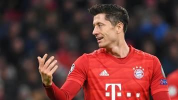Lewandowski benennt Bayern-Problem: Aufruf an junge Spieler