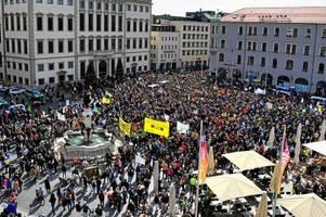 """""""fridays for future"""" demonstriert am sonntag in augsburg"""
