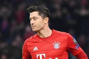 Lewandowski benennt vor Liga-Gipfel ein Bayern-Problem