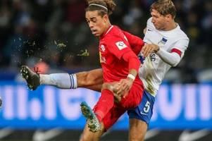 Wieder kein DFB-Debüt: Stark erleidet Nasenbeinbruch