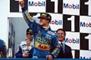 """""""Die Michael-Schumacher-Story""""  - RTL würdigt Formel-1-Rekordweltmeister Schumacher mit Dokumentation"""