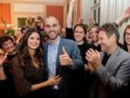 deutschland hat seinen ersten türkischstämmigen oberbürgermeister
