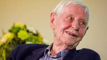 Neues Buch: Promi-Geburtstag vom 11. November: Hans Magnus Enzensberger