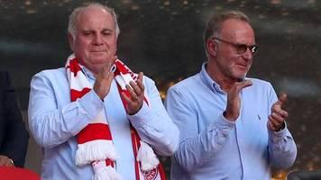 FC Bayern München: Hoeneß spricht über Hintergründe der Kovac-Entlassung – Rummenigge will mit Wenger reden