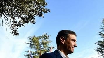 Neuwahlen bringen offenbar Patt-Situation in Spanien