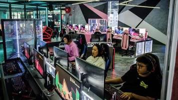 Computer-Spielsucht: Chinas neue Regeln für jugendliche Gamer: Nur 90 Minuten und um 22 Uhr ist Schluss!