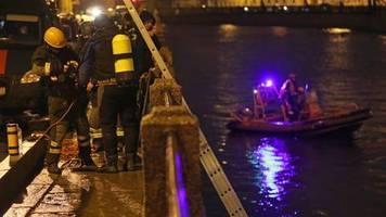St. Petersburg: Bekannter Historiker wollte Leichenteile entsorgen – Ermittler machen grausigen Fund in Wohnung
