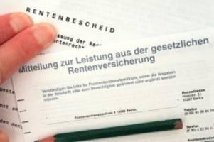 Bedürftigkeitsprüfung: Koalitionsausschuss ringt um Einigung im Grundrentenstreit