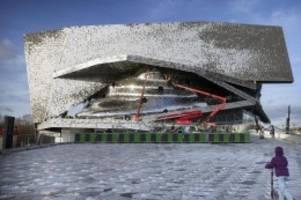 Pariser Philharmonie: Millionen-Konflikt um Jean Nouvel spitzt sich weiter zu