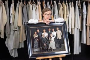 theater: die geschichte der kempowskis auf der bühne