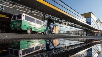 Überfall auf Geldboten vor Ikea-Filiale: Täter nicht gefasst