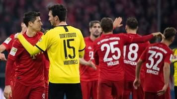 Klartext vom Ersatzkapitän - Hummels nach Bayern-Watschn: BVB keine Top-Truppe