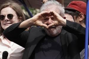 Brasilien: Schlagabtausch zwischen Lula und Bolsonaro