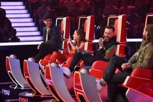 the voice of germany 2019: das finale heute live im tv und stream