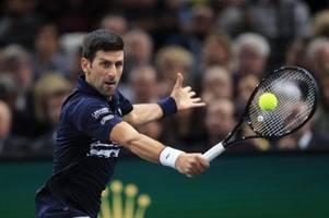 ATP Finale 2019 heute im TV und Stream: Zeitplan, Termine