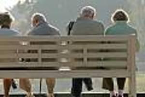 Diskussion um Bedürftigkeitsprüfung - Streit um Grundrente: Zahlen zeigen, wie viel Geld Rentner auf dem Konto haben