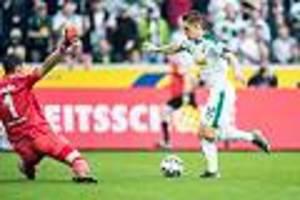 Bundesliga im Live-Stream - So sehen Sie Freiburg gegen Frankfurt live im Internet