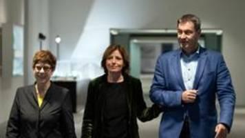 Koalition findet Kompromiss im Streit um Grundrente
