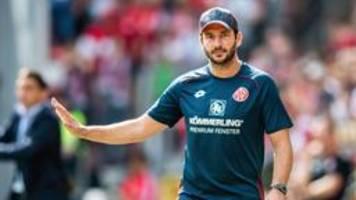 Mainz trennt sich von Trainer Sandro Schwarz