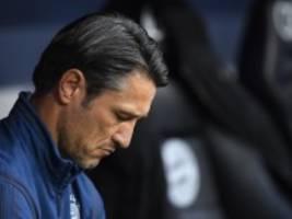FC Bayern München: Niko Kovac hat das Machtspiel in der Kabine verloren