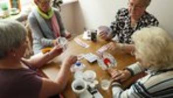 Altersversorgung: Renten steigen um mehr als drei Prozent