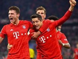 Die Lehren des elften Spieltags: Die Bayern verhöhnen Borussia Dortmund