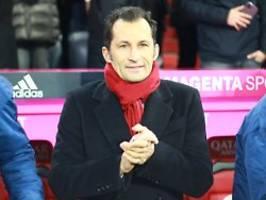 Letzte Amtshandlung von Hoeneß: FC Bayern plant Aufstieg von Salihamidzic