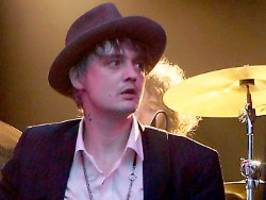 Trunkenheit und Schlägerei: Pete Doherty in Paris erneut festgenommen