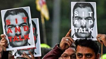 Schon wieder Neuwahlen: Das Demokratie-Dilemma in Spanien: Gewinner Sánchez ist der große Verlierer