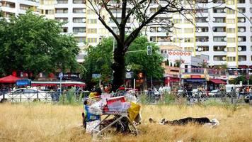 studie: armut in der nachbarschaft – wie gettos in deutschland entstehen