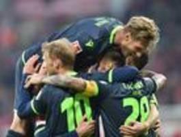 Union schlägt Hertha