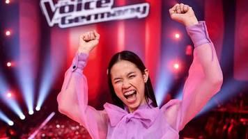 Claudia Emmanuela Santoso: Das müssen Sie über die The Voice of Germany-Gewinnerin wissen