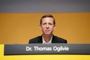 Interview: Post-Personalchef sieht kaum Potential für Drohnentransporte