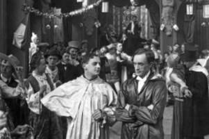 Schwules Museum: 100 Jahre Schwulenfilm: Zum Jubiläum gibt's eine Ausstellung
