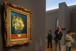 ausstellungen: museum barberini zeigt russischen impressionismus