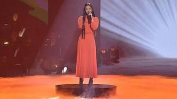 Claudia Emmanuela Santoso: Das wünscht sich die The Voice-Gewinnerin