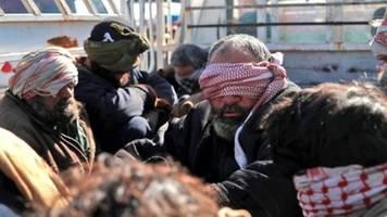 Türkei plant Abschiebung von zehn deutschen IS-Kämpfern