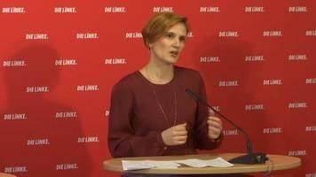 Video: Linke zur Grundrente: Vertane Chance